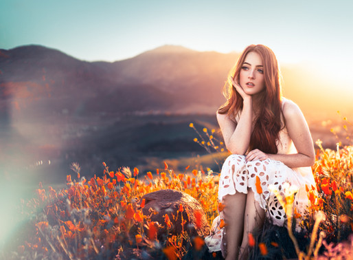 7 Composition Tips For Portrait Photography