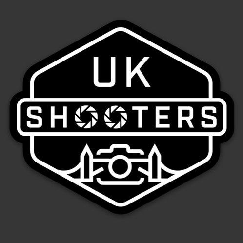 2 UKS Stickers