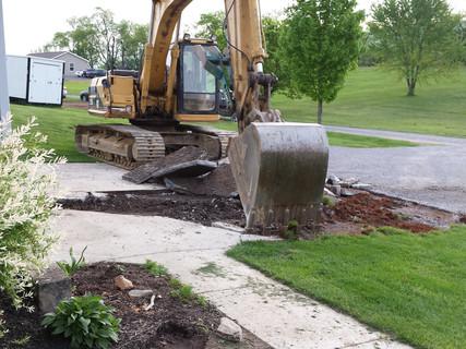 Imler Excavating