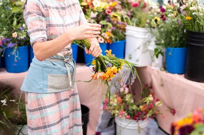 Ligonier Farmer's Market