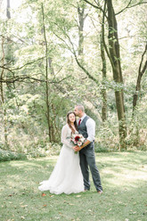 Jessica and Shaun Photography