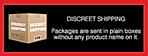 Look Thick Discreet Shipping