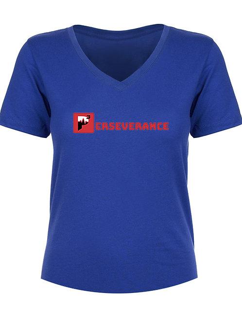 Perseverance Woman's Tee