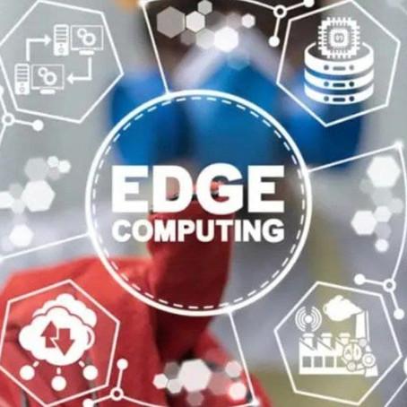 """""""EDGE COMPUTING"""" LA COMPUTACIÓN DEL FUTURO"""
