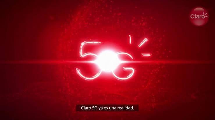 Claro 5G