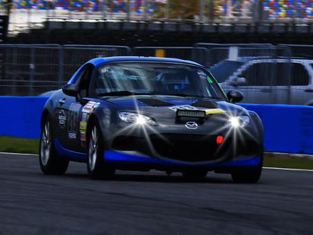 Race Recap: 2019 WRL Concorso Daytona