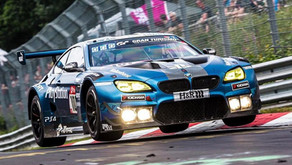 NEWS: BACK WITH SORG RENNSPORT AT THE NURBURGRING