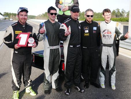 Race Recap: 2019 WRL Sportscar Showdown
