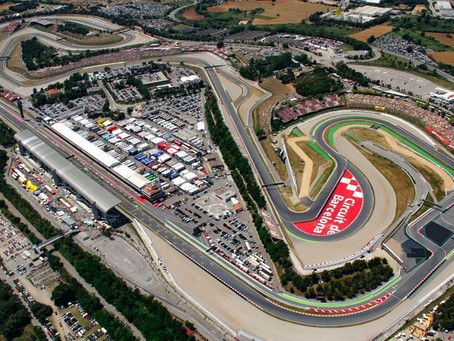 Race Preview: Barcelona 24 Hours