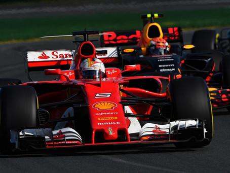 F1 2017: The Right Stuff?
