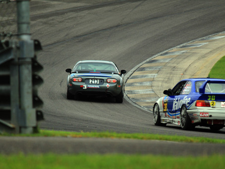 Race Recap: 2018 WRL Sportscar Showdown @ Barber Motorsports Park