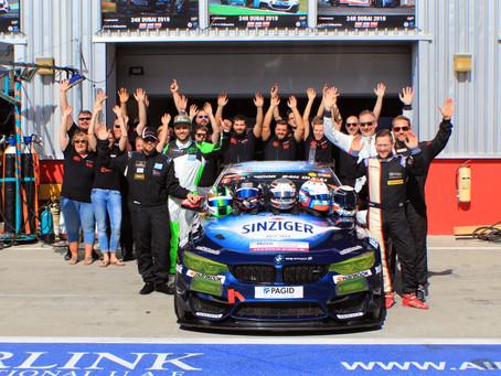 Race Recap: 2019 Dubai 24 Hours