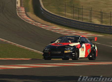 Race Preview: Virtual 12H Spa
