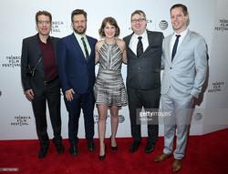 Tribeca Film Festival 2016