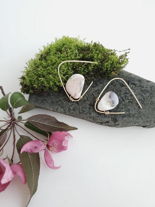 Opal Petals