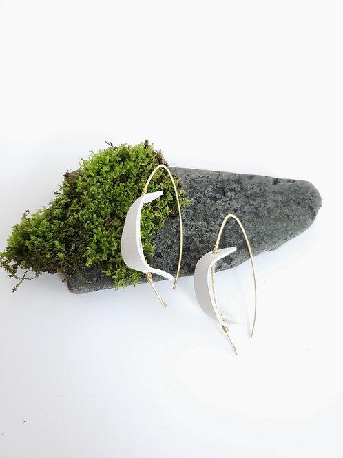 Sail Earrings: Wholesale