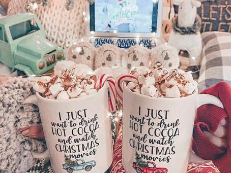 DEAR SANTA... The ULTIMATE Cheerleading Christmas Wishlist