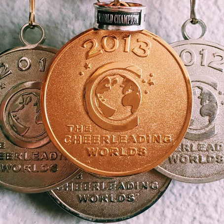 What does it take to be a Worlds Athlete?