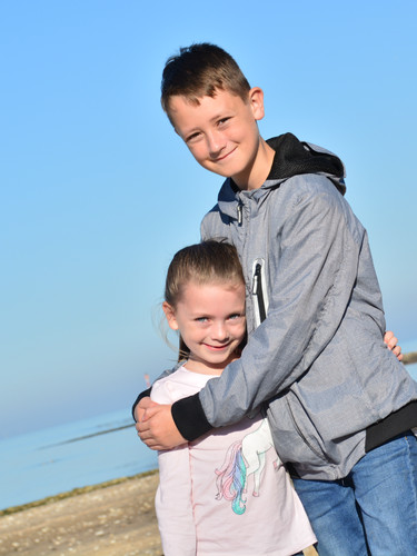 Alfe and Masey