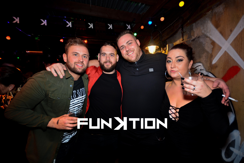 FunKtion Canterbury Loft Bar
