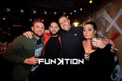FunKtion Canterbury Loft Bar