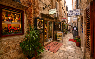 Street of Krocula Croatia (1 of 1).jpg
