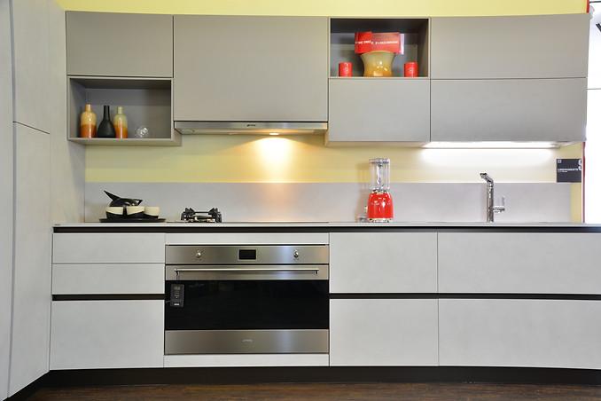 Scavolini kitchen showroom