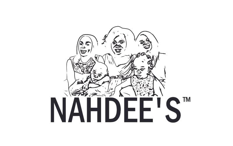 Nahdees logo