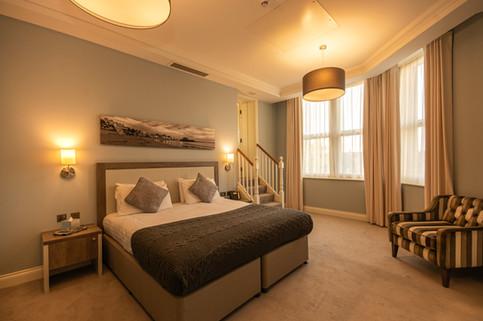 Suite Double Room