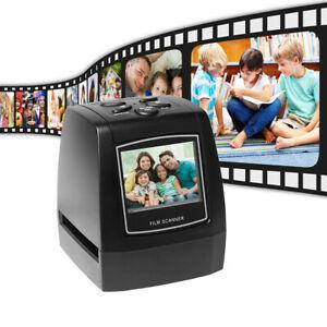 Negative films to Digital service