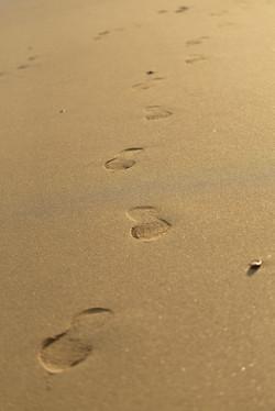 Sandy Beach Ramsgate