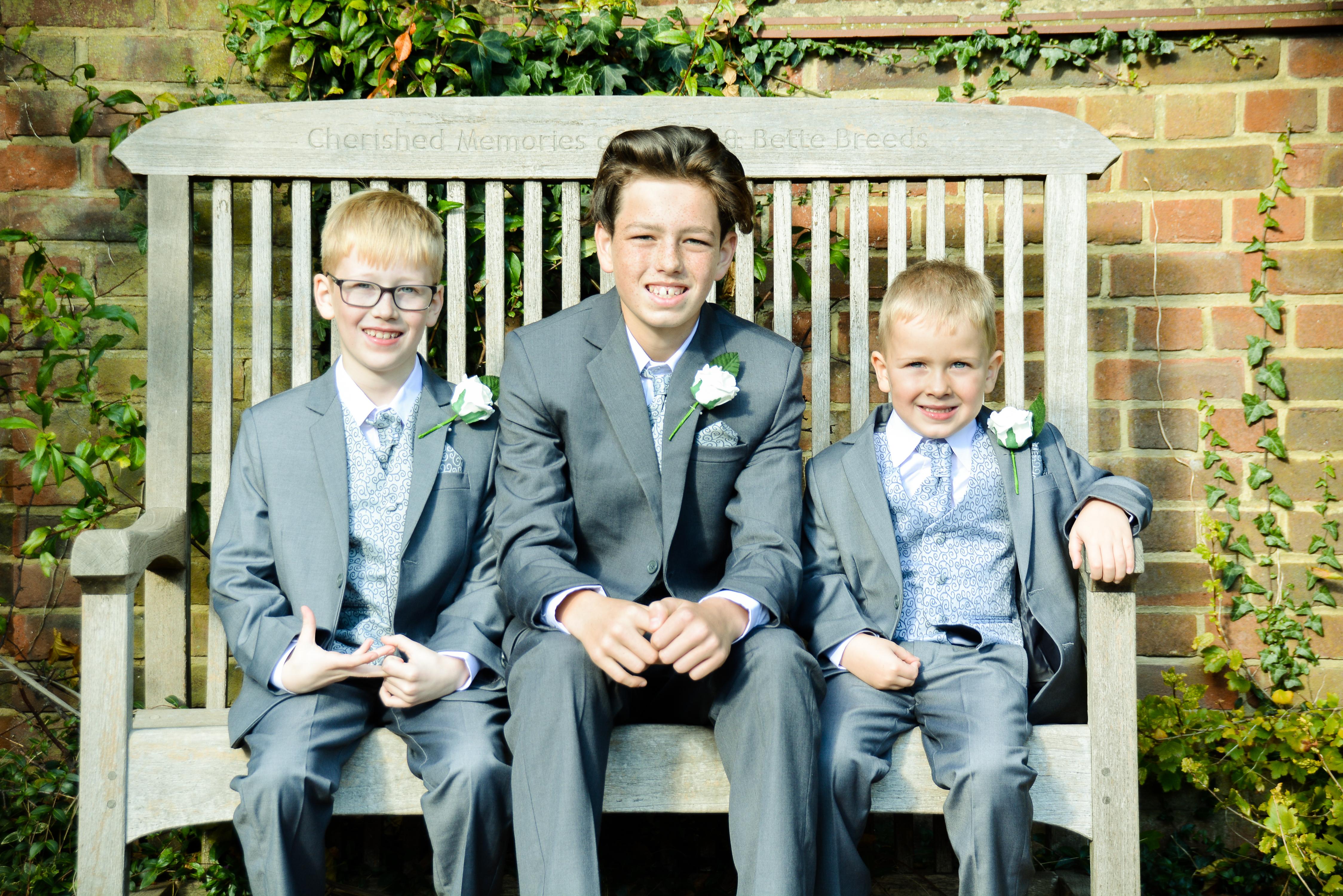Dan's Children
