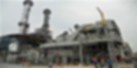 iRPC-CHP Power Plant