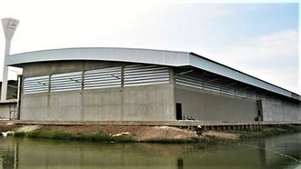 Ceramic Furnace Factory