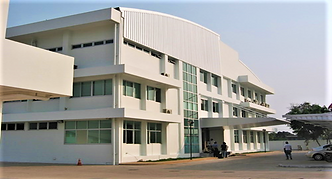 Aksorn Sampan Press New Factory and Office