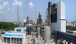 PTT Phenal Plant
