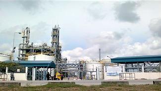 Windmill ABT Plant