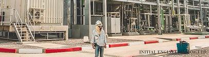 construction services, industrial construction, บริการรับเหมาก่อสร้าง, รับเหมา, ก่อสร้างโรงงานอุสาหกรรม, โรงไฟฟ้า, โรงเคมี