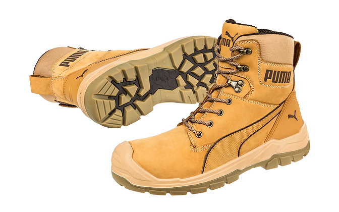 Puma Safety Conquest Wheat
