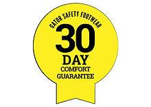 30 Da Comfort Guarantee
