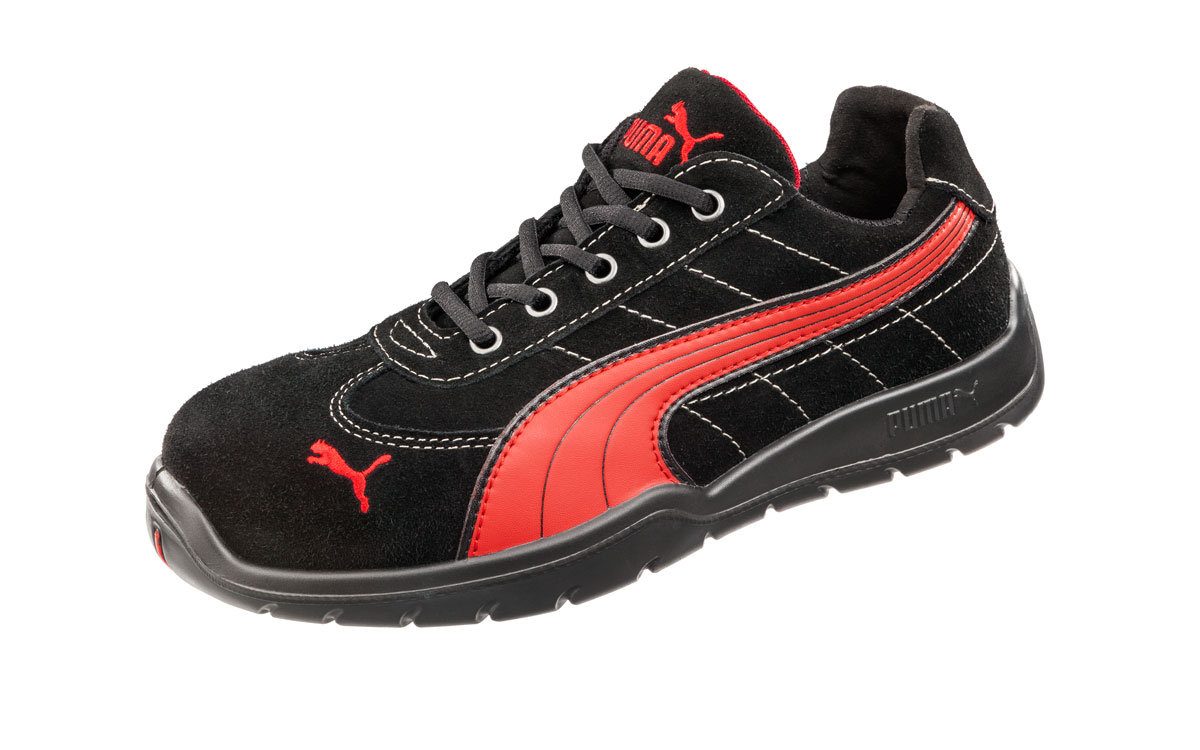 Puma Safety Silverstone | Puma Safety Shoes