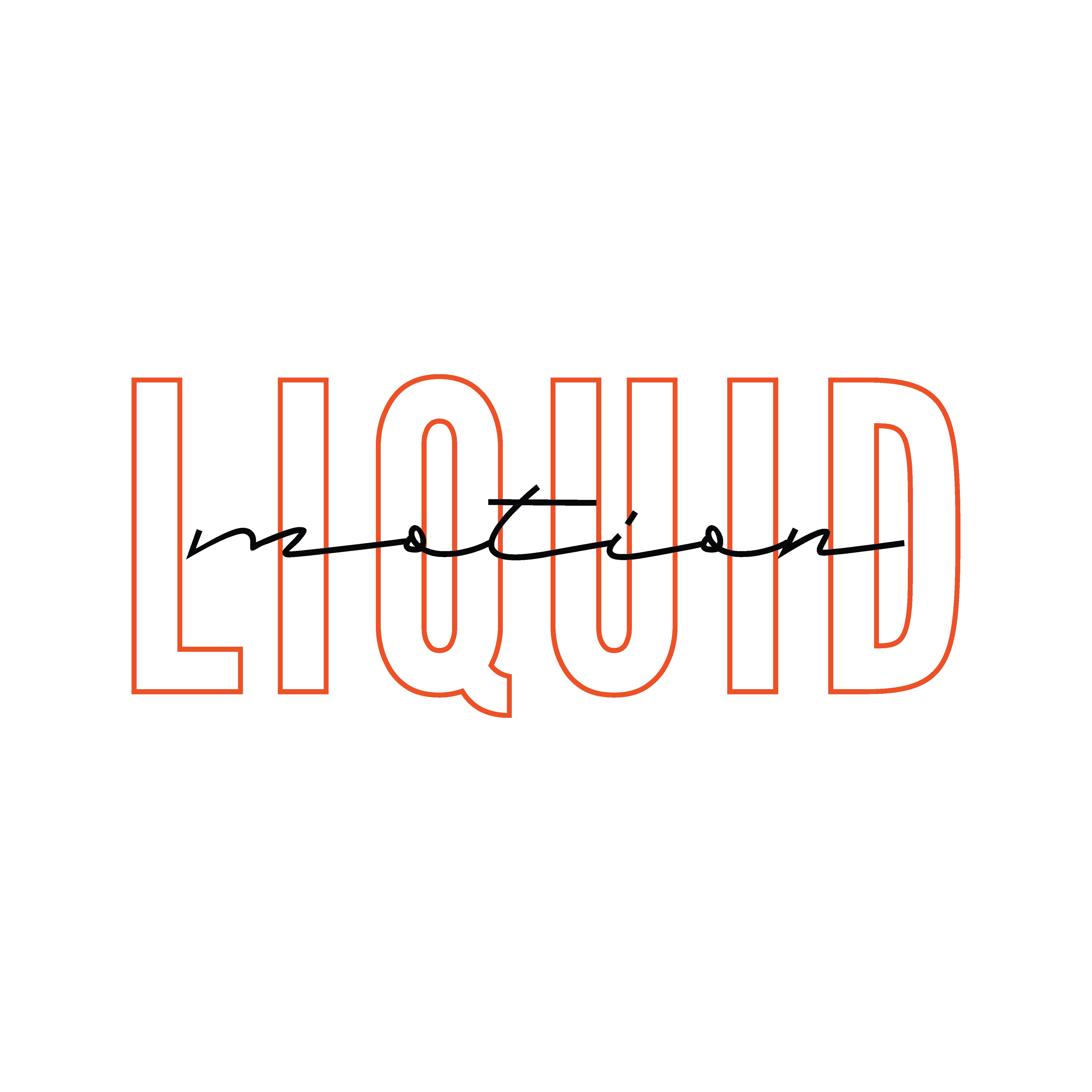 Liquid Motion Workshop (Friday)