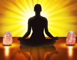 Himalayan Salt Lamps for Spiritualism
