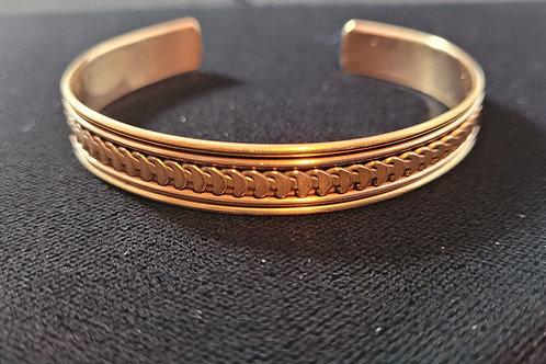 Pure Copper Cuff