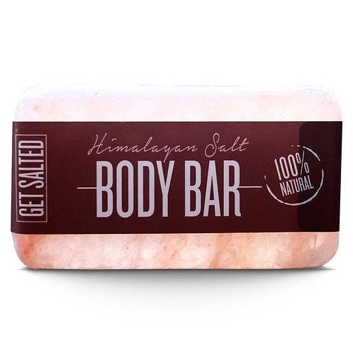Himalayan Salt Body Bar 11 oz