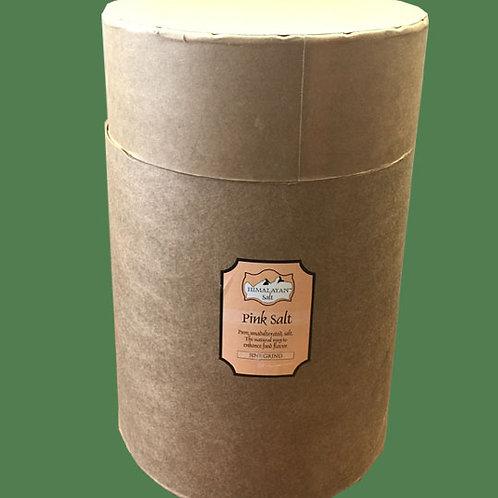 Himalayan Gourmet Salt Pink Fine 50 lb