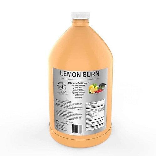 Lemon Burn