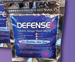 Turmeric Ginger Root blend (3)