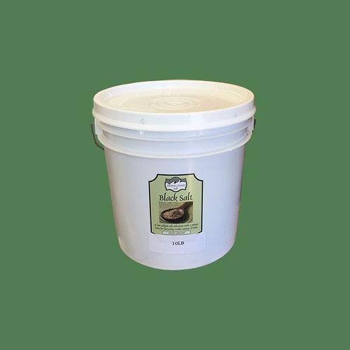 Himalayan Gourmet Salt Black Fine 5lb