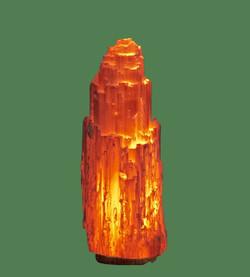 MS - Selenite Lamp Medium Pink-540x600